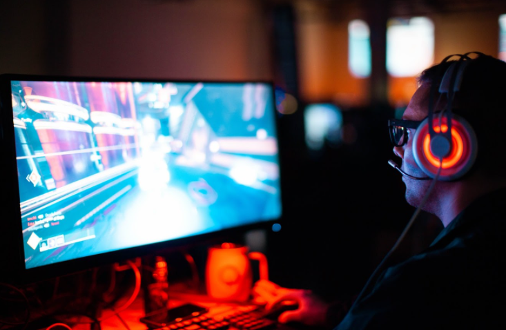 gaming techbuzzireland