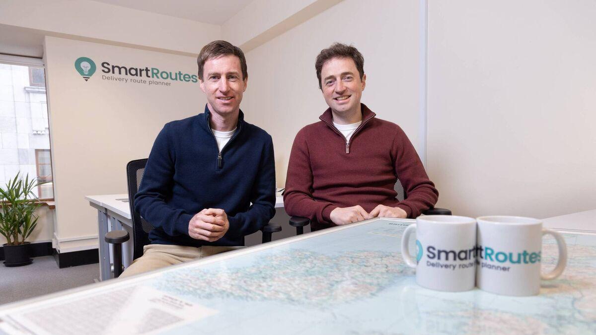 smart routes team