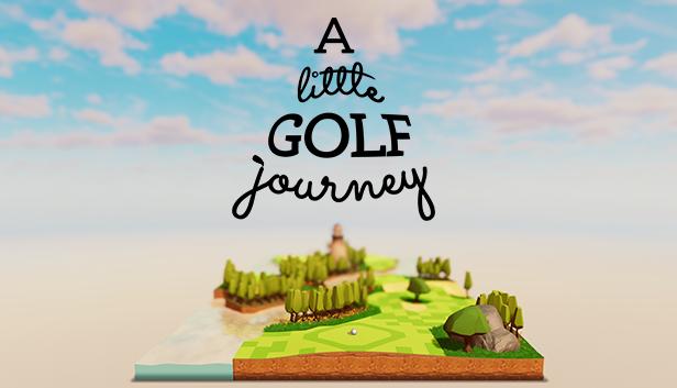 a little golf journey techbuzzireland