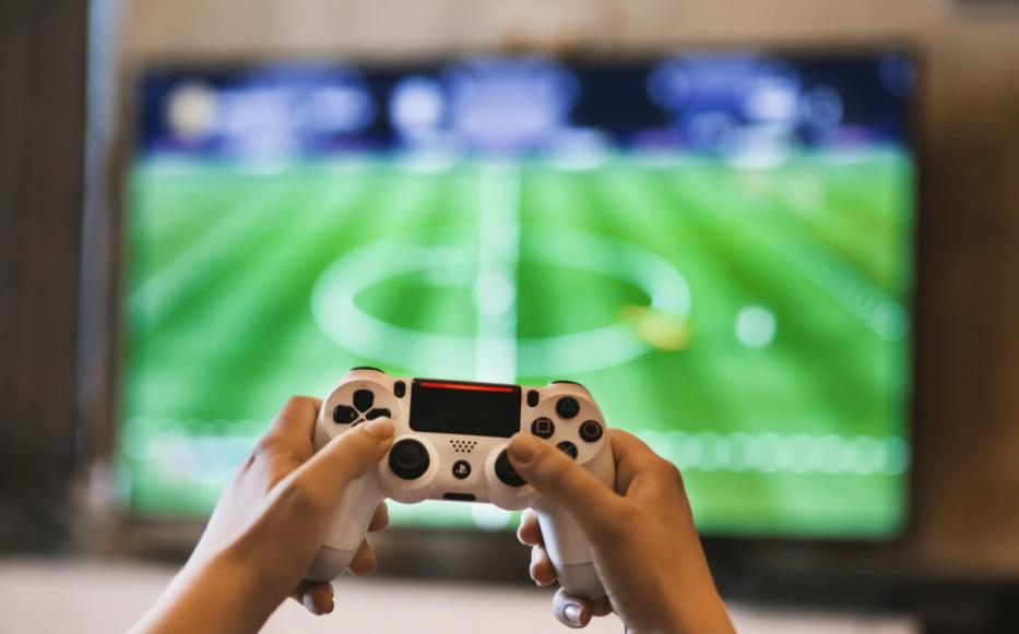 football gaming