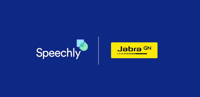jabra and speechly