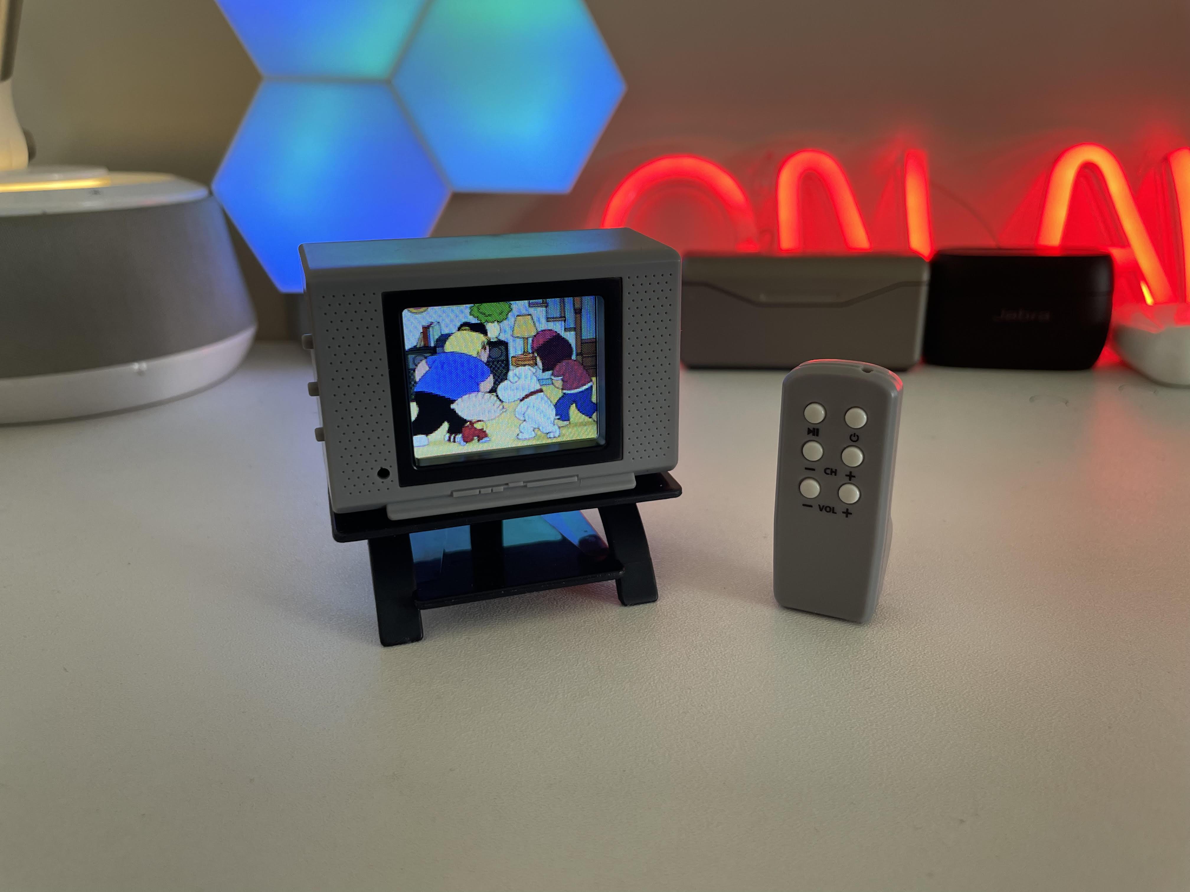 Tiny tv classics techbuzzireland