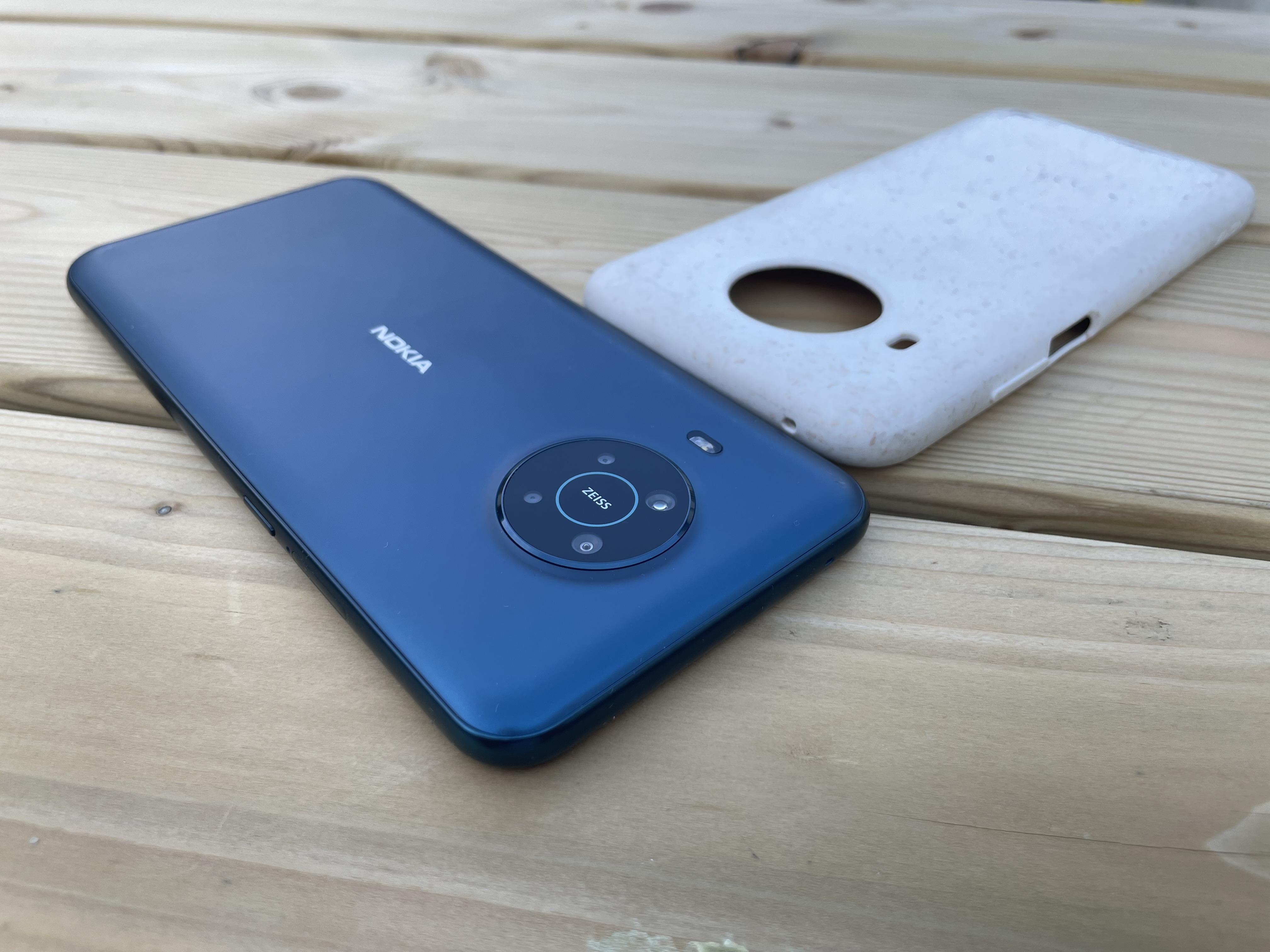 Nokia X20 techbuzzireland