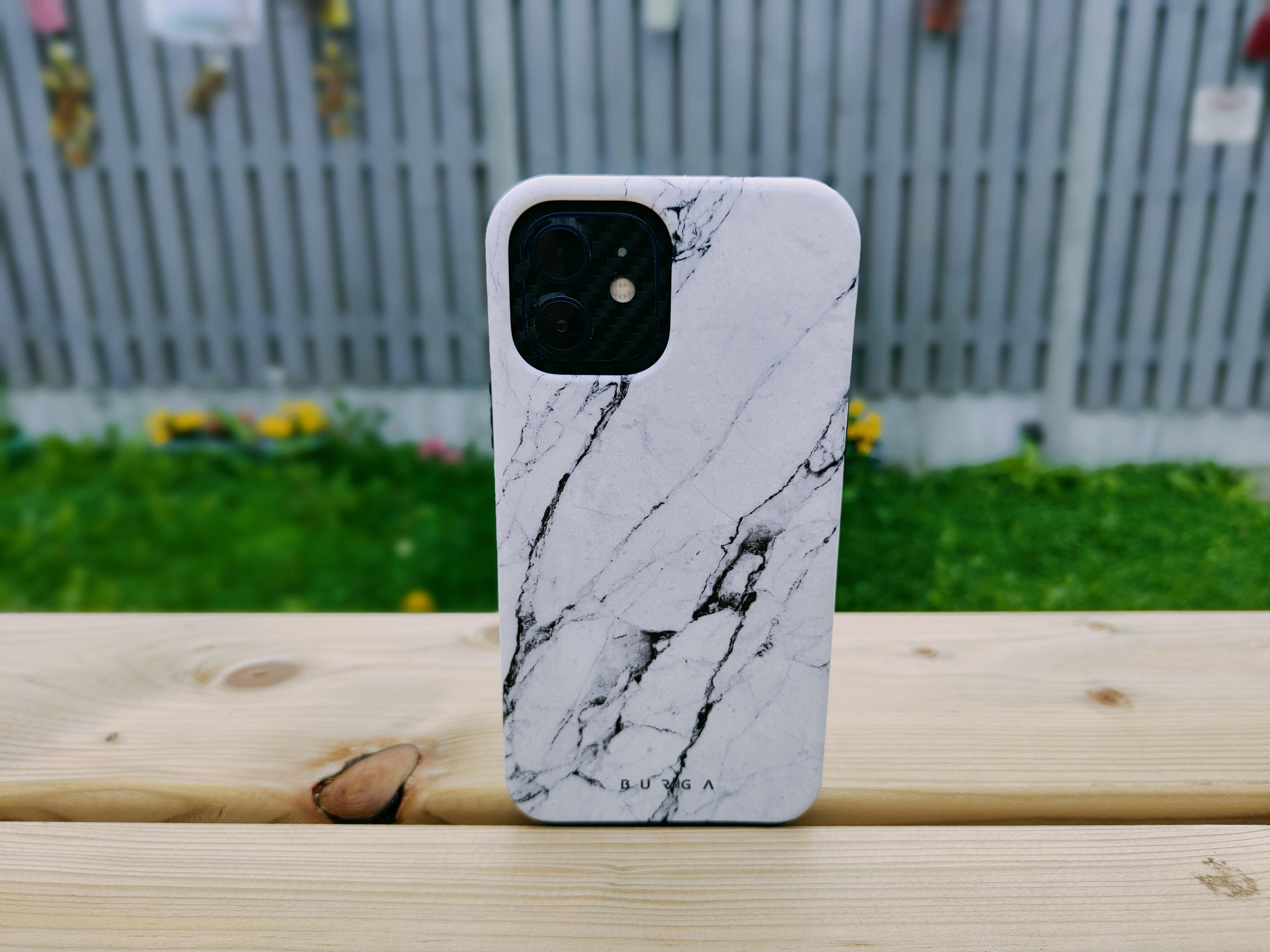 burga iphone 12 case