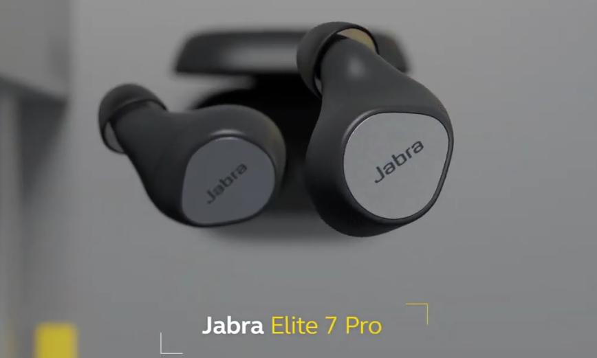 Jabra Elite 7 pro techbuzzireland