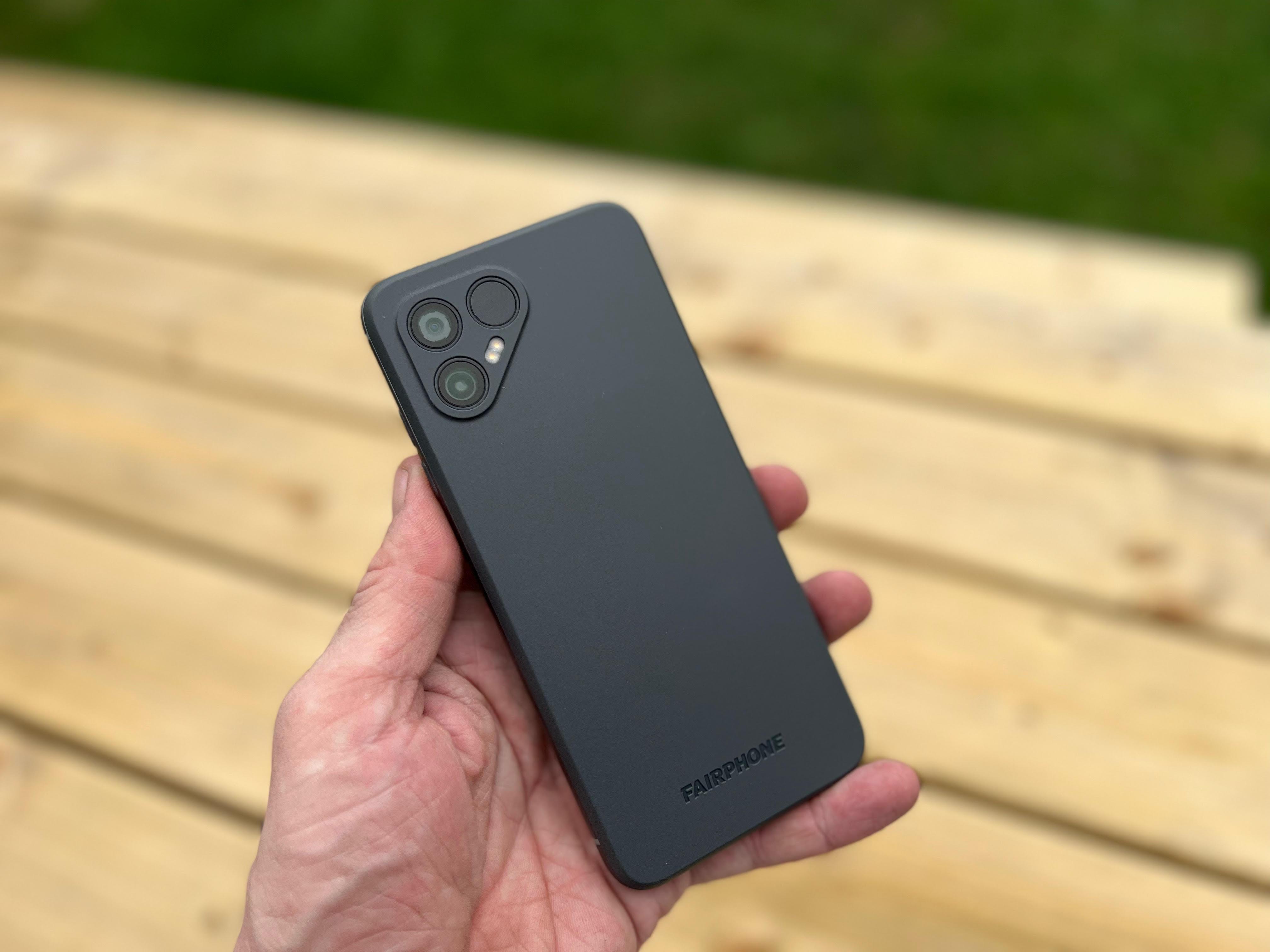 Fairphone 4 techbuzzireland