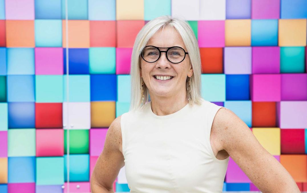 Gillian Keating, Co-Founder of I Wish
